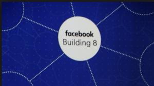 Facebook Building 8