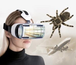 Virtual reality therapy Australia