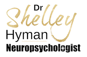 Dr Shelley Hyman | Clinical Neuropsychologist