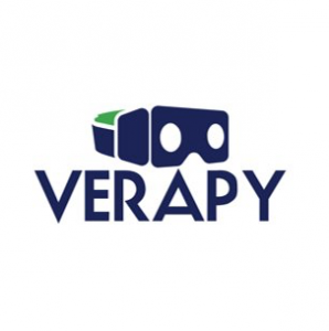 Verapy virtual reality therapy